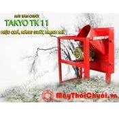 Máy thái cỏ TAKYO-TK 11