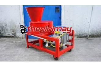 Phân phối máy băm chuối TAKYO, máy băm chuối đa năng  dòng TAKYO ưu Việt nhất thị trường